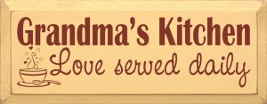 grandmas_kitchen_sign